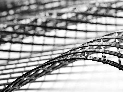Měkká tkaná geomříž – Miragrid GX 400/30 50x5,2m