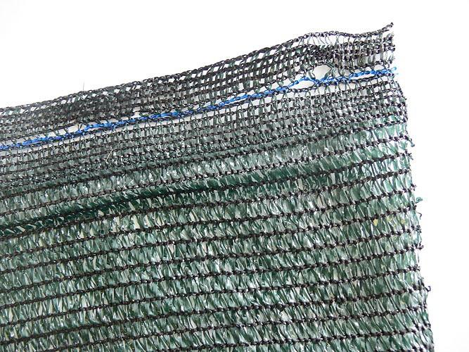 Stínovka na ploty - stínění 80% 10x1,0 m – Extranet Lite