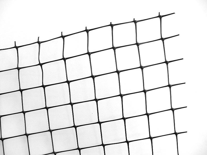 Síť proti krtkům – Uninet 100x1m