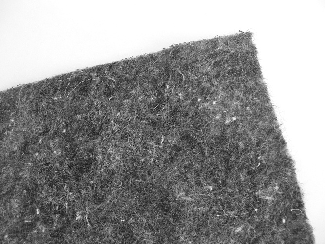 Geotextilie 500g – Geomatex RPES 500g 50x4m (200m2) – netkaná, multicolor polyester
