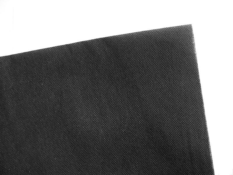 Mulčovací netkaná textilie černá – Agrotex N 50g 3,2x50m
