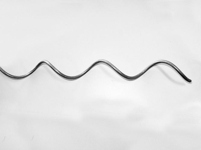 Spojovací spirála – Connector CC-N B 25/100 70 cm