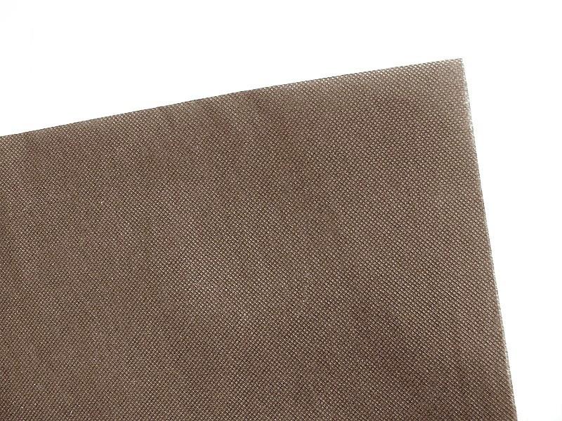 Mulčovací netkaná textilie hnědá – Agrotex N 50g 1,6x200m