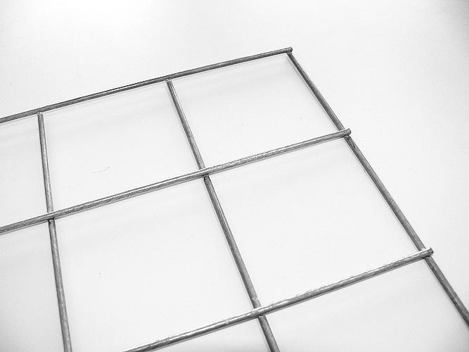 Gabionový panel – Panel MC-N 1010 B 200x100 cm